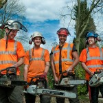 TreeStation's May News