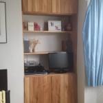 Black Cat Furniture – Beech Cupboards