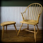 Andrew Hamilton-Furniture and Chairmaker, Wigan