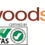 Our biomass woodchip is now accredited to Woodsure Plus!