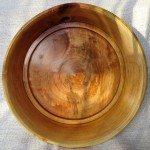 Beautiful bowls made from London Plane from Bayan Smith (email: bayan@bayansmith.com)