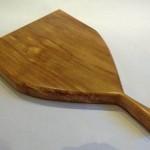 Beautiful chopping board from Bayan Smith (email: bayan@bayansmith.com)