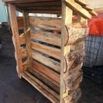 Log Shed 4