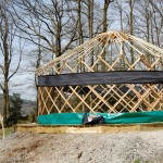 Start Creative Yurt