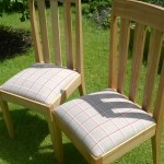Highfield Furniture – Beech Chair Set