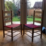 Highfield Furniture – Chair Duo