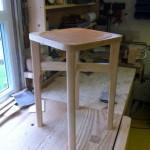 Highfield Furniture – Stool
