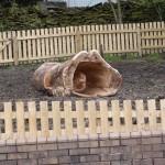 School Playground structure – Bradford