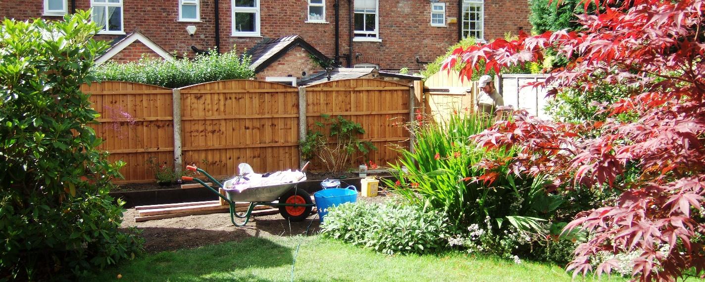 Landscaping & garden maintenance - TreeStation