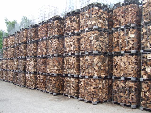 Firewood Price Increase