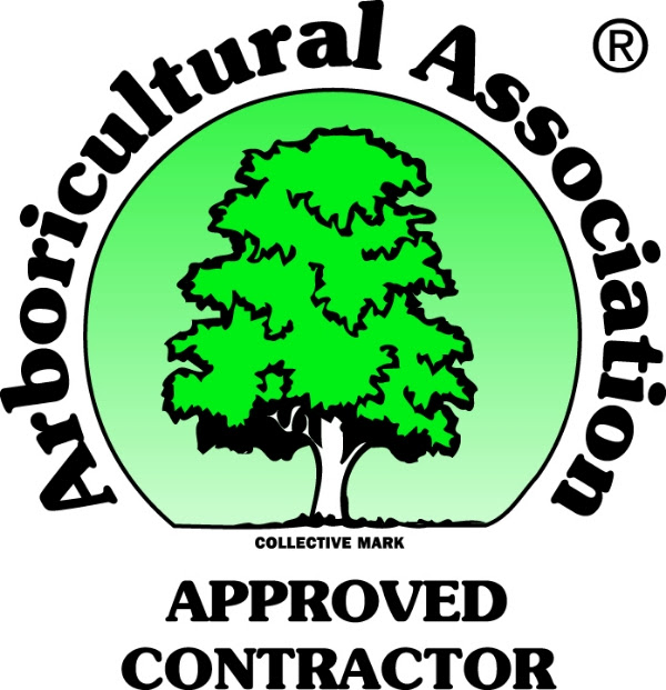 We are now an Arboricultural Association Approved Contractor