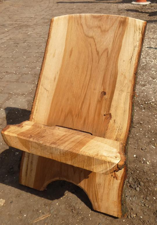 Landscaping garden maintenance treestation for Viking chair design