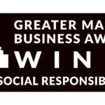 WINNER – 2017 Corporate Social Responsibility Award!