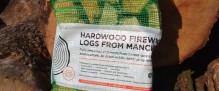 Premium Hardwood Firewood – Fully Seasoned/Low-carbon Kiln Dried