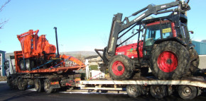 Plant hire & Subcontracting